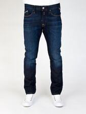 REPLAY Jeans Waitom M983 Regular Slim NEU W31-W34 L32 Herren Denim Stretch Hose