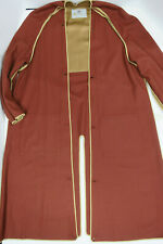 AQUASCUTUM Trench Coat Wool Liner Only 42L made in England