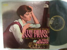 OST / THE DIARY ANNE FRANK / ALFRED NEWMAN