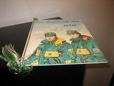 CORPO FORESTALE DELLO STATO CALENDARIO 2006
