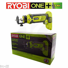 Ryobi P531 18V 18-Volt ONE+ Speed Saw Rotary Cutter Green (Tool-Only)