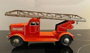 Tippco Feuerwehrauto