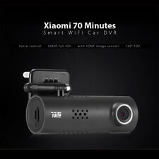 Xiaomi 70 Minutes Smart WiFi Camera Car DVR 1080P Full HD 130° FOV Voice Control
