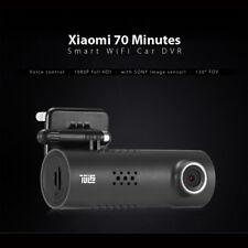 Xiaomi 70 Minutes Smart WiFi Car DVR 1080P FHD Camera 130 FOV Voice Control CN