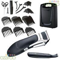 Remington Men's Stylist Hair 25 Piece Clipper Shaver Kit Set - HC366