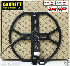 "New NEL STORM 13""x14"" DD coil for Garrett ACE 150/250/350/Euro + cover + bolt"