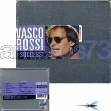 "VASCO ROSSI ""I SUCCESSI"" CD STEEL BOX COLLECTION 2008"