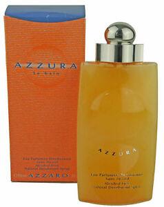 Azzaro Azzura Eau Parfumee deodorante for Women 150 ml