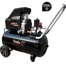 Compresor de aire Portátil Pro 51 ng Cevik sin aceite 2 5 Hp-246l/min 50lt