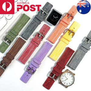 Replacement Wristband Watch Strap Fitbit Versa Versa2 Lite SE Fabric Nylon Band