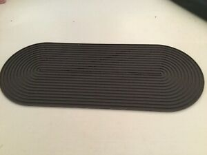 Dyson Genuine Rubber Mat To Put Your Hairdryer On New