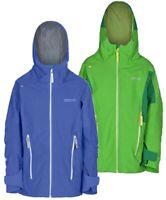 Regatta Hipoint Stretch Womens Waterproof Breathable Stretch Jacket