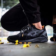 ASICS Gel Kayano Trainer Mr Porter Yoshida Nero UK 8 US 9 Lyte III V FIEG AMICO