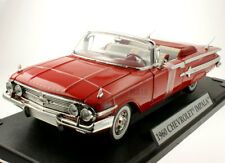 1960 Impala Coupe Red New In Box