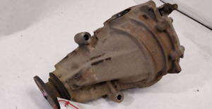 2004-2013 Toyota Highlander Rear Differential Carrier Assembly
