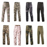 Tactical Sharkskin TAD Pants Men's Military Soft Shell Fleece Trouser Waterproof