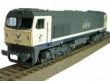 """Roco 63441 diesellok 319.247.3 de la Renfe """"ava"""" ho neu&ovp"""