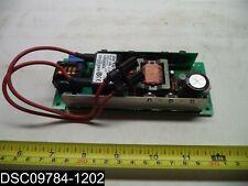 Used: EUC 120 P/11 Sony Lamp Ballast 9137 008 11374