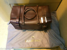 Mulberry Travel Holdalls Bags
