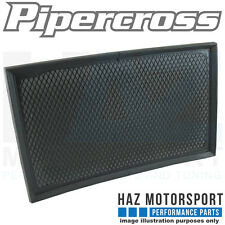 Vauxhall Vectra B 2.0 16v 10/95 - 12/00 Pipercross Panel Air Filter PP1370