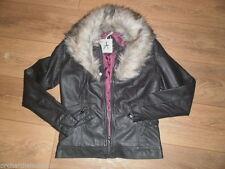 Primark Faux Leather Biker Jackets for Women