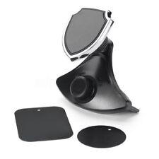 Hot 360°Rotating Car CD Slot Mount Magnetic Holder Shield Magnet Bracket UK