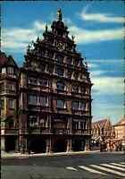 BRAUNSCHWEIG Gewandhaus Postkarte Ansichtskarte ungelaufen ca. 70/80er Jahre