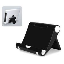Soporte Tablet Universal de Viaje iPad Kindle montaje Plegable Soporte Universal Lp