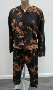 Women's U Collection by Forever Unique Hoodie Trousers Pants Full Tracksuit  14