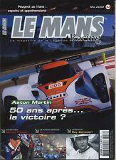 LE MANS RACING n°53 Mai 2009