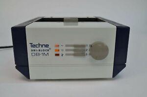 Techne DB-1M Dri-Block Heater FDB01MP