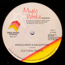 "Cultural Roots - Whole Heap A Daughters (12"")"