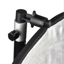 Light Stand Holder Clip Clamp Photo Video Background Studio Reflector Q