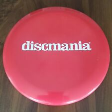Discmania S-Line Bar Stamp P2, pre-embossed, 175g