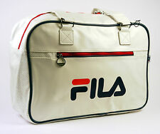 Fila Gym Bag Vintage Women Handbag Shoulderbag NEU Tasche