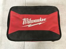 """Milwaukee C12ID Compact Impact Driver 12v 1/4"""" Hex with Soft Carry Case"""
