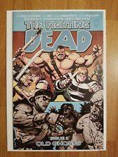 ​STREET FIGHTER UNLIMITED #3 1:10 WALKING DEAD HOMAGE VARIANT UDON COMICS