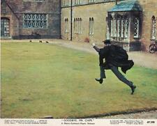 """""""Goodbye, Mr. Chips"""", 1969 vintage movie photo, Peter O'Toole"""