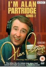 I'm Alan Partridge : Complete BBC Series 2 [2003] [DVD] [1997], , Like New, DVD