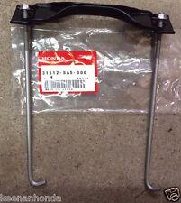 Genuine OEM Honda Civic Battery Hold Down Kit 2006 - 2011 Tie Plate Holder