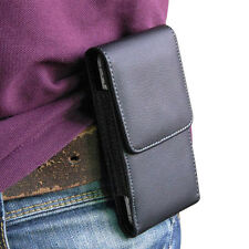 New Leather Belt Clip Holster Pouch Bag Holder Case Cover For iPhone 5 5G 5S 5C