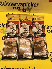 2009-10 Upper Deck Victory Hockey Rack Pack Lot of 3