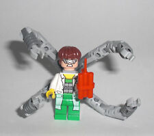 LEGO Super Heroes - Doc Ock (76015) - Figur Minifig Spiderman Truck Heist 76015