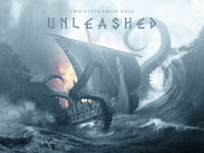 Unleashed by Two Steps From Hell (3 Disc CD Set-2017) NEW-Free Shipping