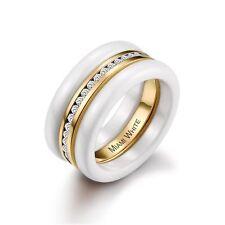 modeschmuck ringe aus stein und edelstahl f r damen g nstig kaufen ebay. Black Bedroom Furniture Sets. Home Design Ideas