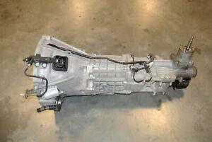 JDM 2003-2008 Mazda RX8 13B 6 Speed Transmission