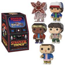 8-Bit Funko Pop 5pc Arcade Box Target Online Exclusive Stranger Things