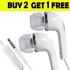 Earphones Headphones Handsfree For Apple iPhone 6 6s plus 4 4S 5S 5 SE ipod ipad