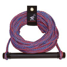 Airhead Ski Rope with Floating Handle 75' - 1-Section - Ahsr-1