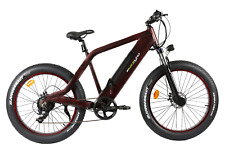"""ebikeling 36V 250W 26 x 4"""" Electric Bicycle ebike FAT Tire LG Battery"""
